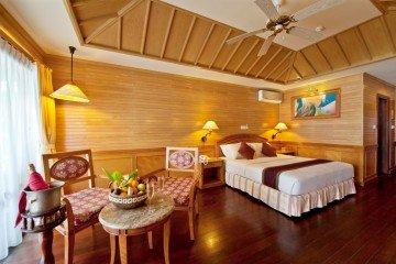 Beach Villa (31,5 m²)