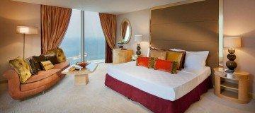Presidential Suite (160 m²)