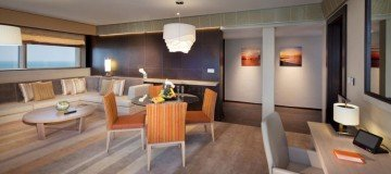 Two Bedroom Superior Suite (162 m²)