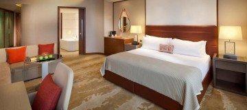Ocean Superior Room King (50 m²)