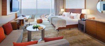 Ocean Superior Room Twin (50 m²)