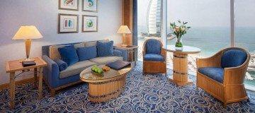 Ocean Club Executive Room King (50 m²)