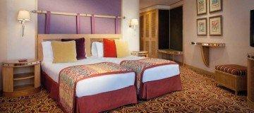 Ocean Premium Leisure Club Room Twin (50 m²)