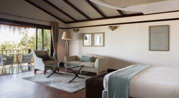 Beach Villas (58 m²)