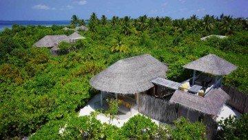 Ocean Beach Villa (220 m2, max. 2 dospělí a 2 děti)