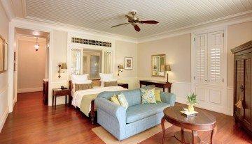 Deluxe Garden View Room (54-62 m²)