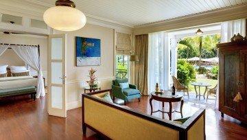 Senior Suite Garden View (102 m2)