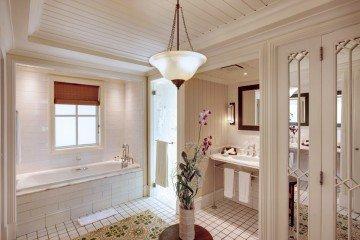 Senior Suite Seaview (102 m2)