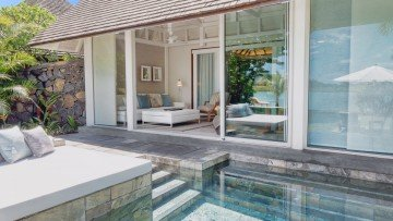 Sanctuary Ocean Pool Villa (70 m²)