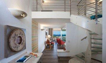 Junior Suite Family Exclusive Sea View (60 m² + 14 m² veranda) – Hotel Licciola