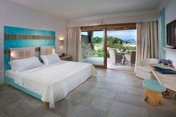 Superior Licciola (37 m² + 13 m² veranda) – Hotel Licciola