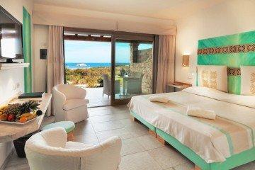 Superior Licciola Exclusive Sea View (32 m² + 11 m² veranda) – Hotel Licciola