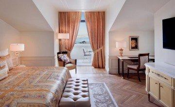 Grand Executive Suites (120 m²)