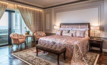 Deluxe Rooms (50 m²)