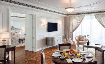 Grand Suites (130 m²)