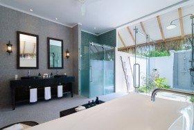 Beach Villa (205 m²)
