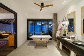 Ocean Pool Villa (180 m²)