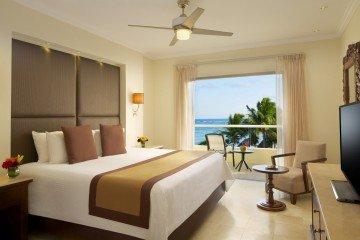 Deluxe Ocean View (42 m²)