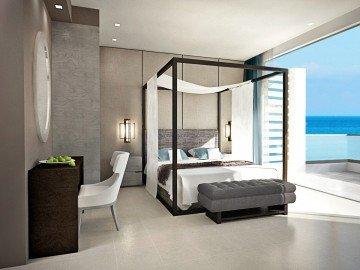 Deluxe Panorama Junior Suite Sea View