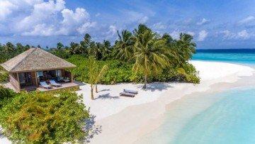 Beach Villa (105 m²)