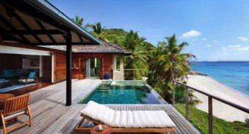 Pasyon Pool Villa (200 m² )