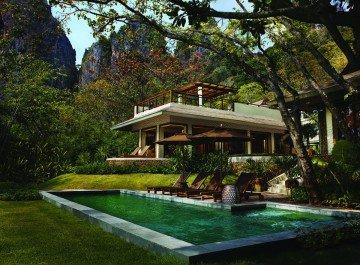 Phranang Villas