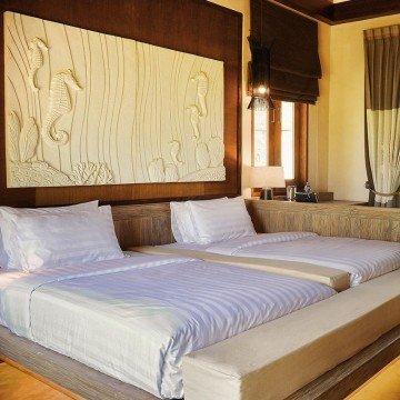 Superior Room (54 m2)
