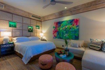 Beach Villa (75 m²)