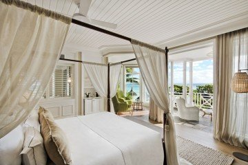 Junior Suite Sea View (81 m²)