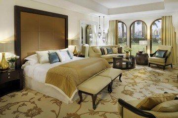 Palm Beach Junior Suite (100 m2)