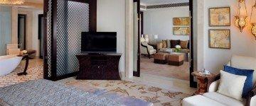 Palm Manor Executive Suite (130 m2)