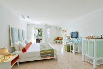 Junior Suite (72 m²)