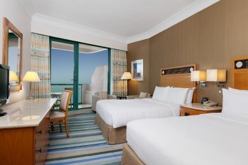 Executive Rooms Sea View