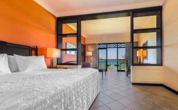 Deluxe Premium Ocean View Room