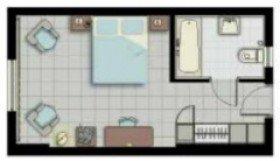 Promo Double Room