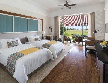 Deluxe Room (48 m²)