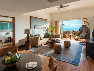 Premier Golf Suite (96 m2)