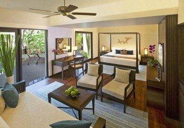 Suites Garden View
