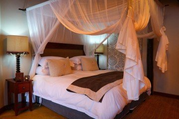 Umntwana Honeymoon Suite