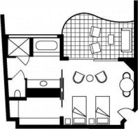 Horizon Room