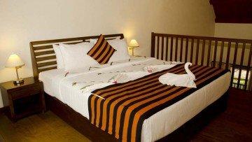 Suites (130 m²)
