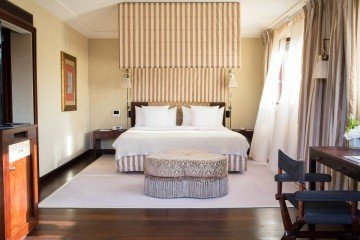 Réserve Suite (70 m²)