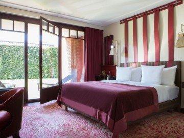 Léman Suite (55 m²)