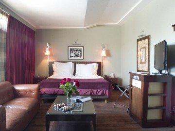 Executive Suite (69 m²)