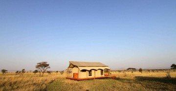 Honeymoon Tent - Novomanželský stan