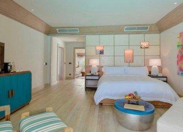 Beach Villa (90 m²)