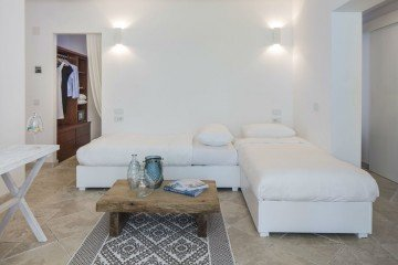 Family Villa Sea View (55 m²)