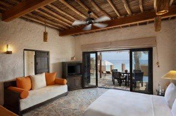 Pool Villa Suite Beachfront