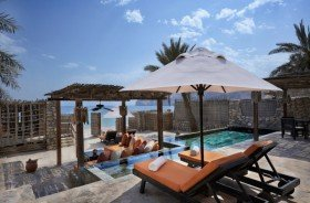 Pool Villa Suite Beachfront