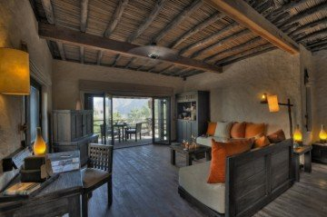 Duplex Two Bedroom Pool Villa Suite